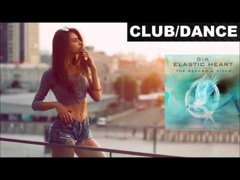 Sia - Elastic Heart (Cechoś Remix)