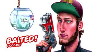 Baited! Ep #29 - FaZe Banks tells it all!