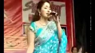 Eva Rahman_The Best BD Singer??!!