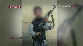 Jejak Bocah ISIS di Kaki Gunung Salak - AIMAN (Bag. 1)