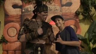 VidCon 2016 Legends of the Hidden Temple