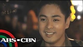 Bandila: Coco Martin off to a good start in 2016