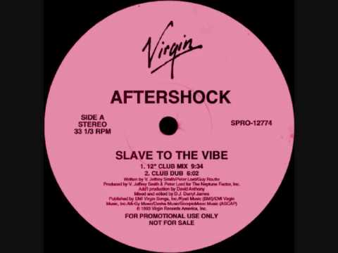 Xxx Mp4 Aftershock Slave To The Vibe Club Dub 1993 3gp Sex