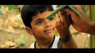 Raavin mizhikal Malayalam Short Film - Syam K Prasad & Jibin Johny