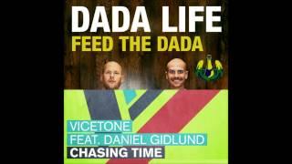 Chasing The Dada (Good4Josh Mashup) - Vicetone VS Dada Life