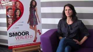 Anna Drijver en Susan Visser over rol in Smoorverliefd