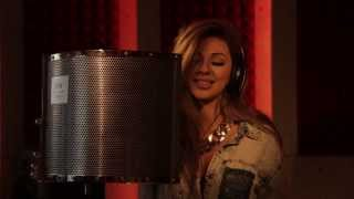 Myriam Fares You Raise Me Up Making Of