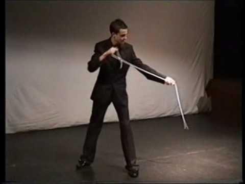 magia con cuerdas