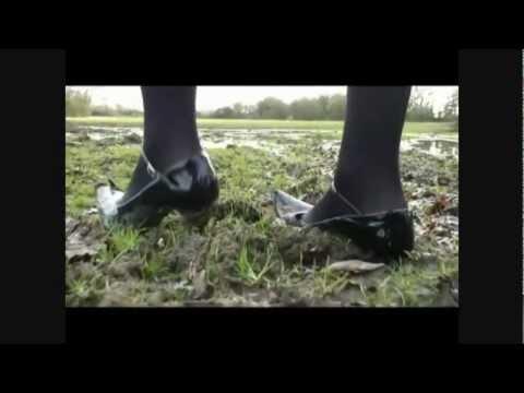 Mary Jane mud