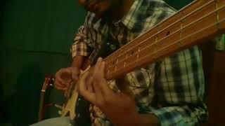 মন আমার দেহ ঘড়ি, কুন ফায়া কুন.. ব্যাকস্টেজ কাভার Deho ghoRi kun faya kun - backstage