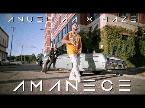 Xxx Mp4 Anuel AA ➕ Haze Amanece 🌅 Official Video 3gp Sex