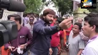 Baby New Odia Film Anubhav and Jhilik... Muhurat ...release in durga puja..2016