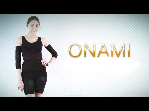 ONAMI X SLENDER ชุดกระชับสัดส่วน