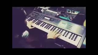 Boka pakhi By Shohojia (piano cover)