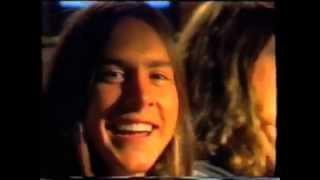 silverchair rage 1995