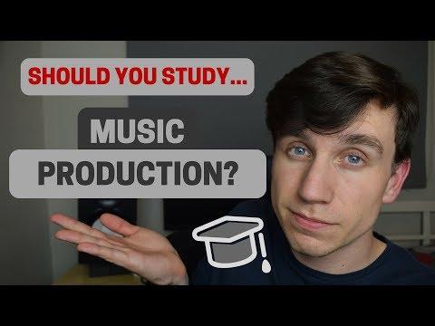 Xxx Mp4 Should You Study Music Production 3gp Sex