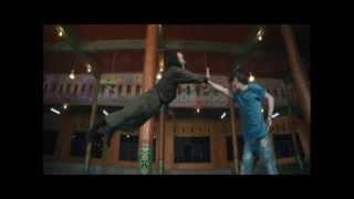 BANGKOK ASSASSINS Official Trailer (2013) - Abid, Kefi Adwen, Arak Amornsupasiri