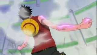 One Piece AMV - Bleed It Out