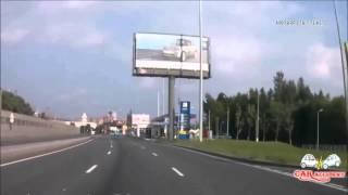 CABahrain Hummer Car Accident Videos