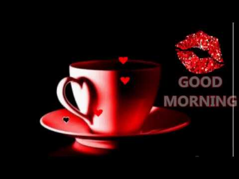 GOOD MORNING - शुभ प्रभात