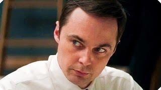 HIDDEN FIGURES Trailer 3 (2016) Jim Parsons Movie