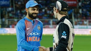 India vs New Zealand: 3rd T20I Review
