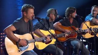 Front And Center | Dierks Bentley | I Hold On