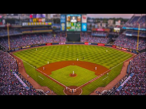 Xxx Mp4 How To Add A Tilt Shift Effect To Make Your Photos Look Like Tiny Models In Photoshop 3gp Sex