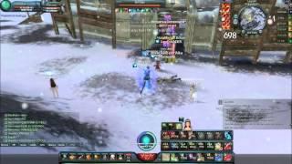 BloodRain - Farm Solo - Aika BR