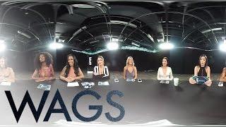 WAGS   Cast Reunion Special: 360º Drama   E!