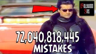 [PWW] Plenty Wrong With Jaani Dushman (72,040,818,445 MISTAKES) Full Movie | Bollywood Sins #6
