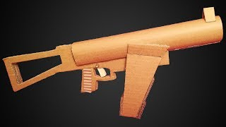 How To Make Grenade AirSoft Gun Without Using Motor