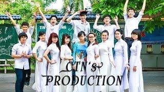 Kỉ niệm thời học sinh cấp 3 tại THPT Chuyên Thái Nguyên