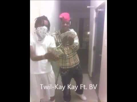 Twil x BV - Kay Kay