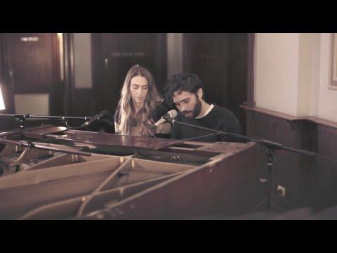 This Is On Me - Ben Abraham ft. Sara Bareilles