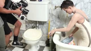 BTS of 'Break Free'. A short film about gender fluidity.