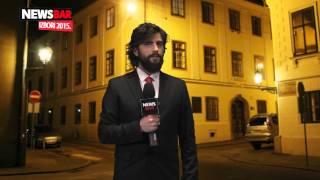 NEWS BAR - IZBORI 2015 Izvještaj iz DIP-a