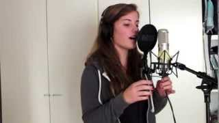 My Baby Just Cares For Me - Nina Simone (cover)