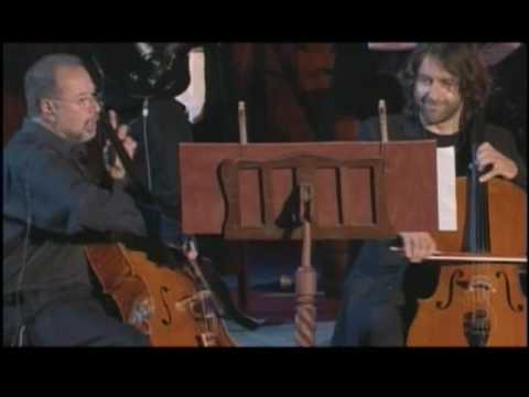 Hans Zimmer live @ Pirates At World's End Premiere