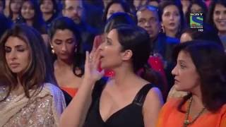 sanjay misra comedy with shahrukh khan , sonu sood  in award function