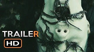 Top 5 Upcoming Horror Movies (2018) Full Trailers HD