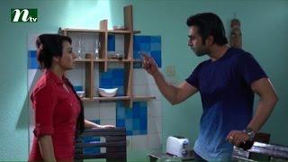 Lake Drive Lane l Sumaiya Shimu, Shahiduzzaman Selim l Episode 17 l Drama & Telefilm