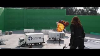 Civil War Deleted Scene |720p|