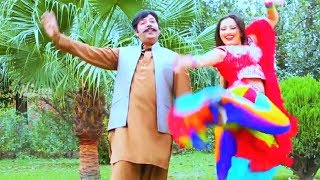 Shahid Khan, Sahar Malik - Pashto HD Song 2019   Sambaala Di Borka Ka   Must Watch   Full HD 1080p