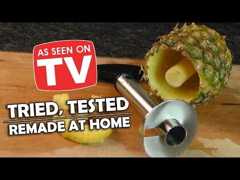 Xxx Mp4 6 As Seen On TV Kitchen Tools Tested Remade At Home 3gp Sex