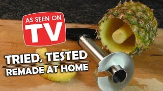 6 As Seen On TV Kitchen Tools - Tested & Remade at Home