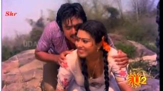 Pallavi   Hot Wet Song
