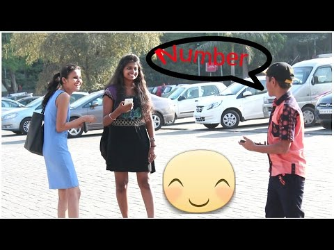 11 Years Old Kid Asking For Girls Number Smartly | Part 2 | KID EDITION | Prank In INDIA