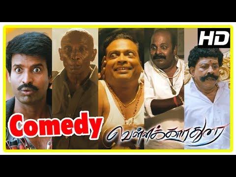Xxx Mp4 Latest Tamil Comedy Scenes 2017 Vellakkara Durai Comedy Scenes Vol 1 Soori Rajendran 3gp Sex