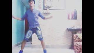 Dance by Rajnish